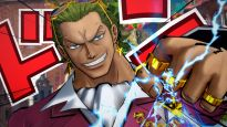 One Piece: Burning Blood - DLC: Gold Movie Pack 1 - Screenshots - Bild 7