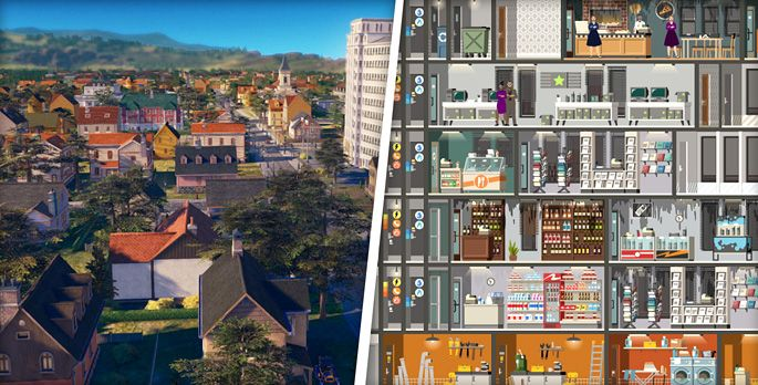 Urban Empire und Project Highrise - Special
