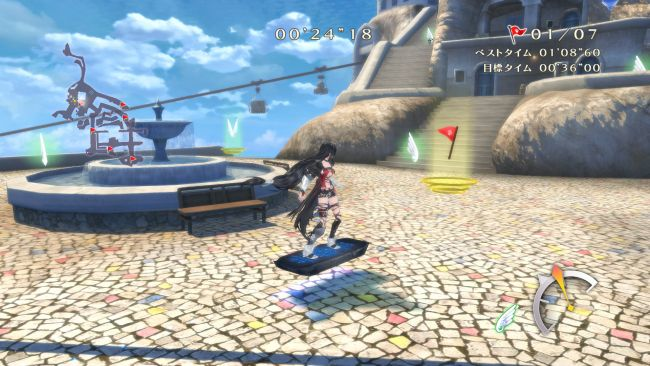 Tales of Berseria - Screenshots - Bild 19
