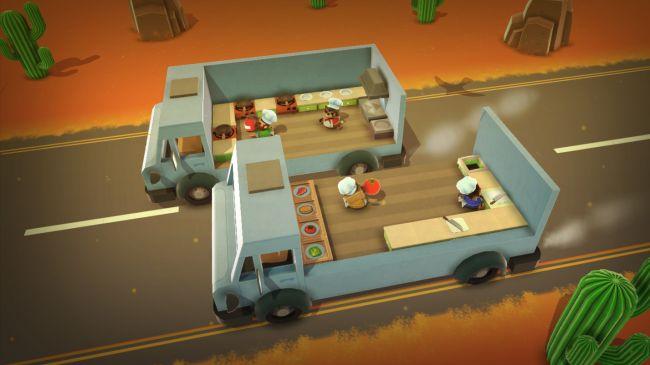 Overcooked - Screenshots - Bild 6