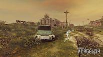 Shadows of Kurgansk - Screenshots - Bild 4
