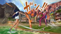 One Piece: Burning Blood - DLC: Gold Movie Pack 1 - Screenshots - Bild 5