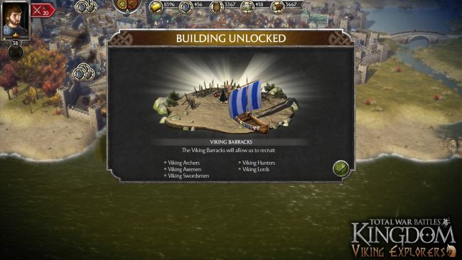 Total War Battles: Kingdom - Screenshots - Bild 8