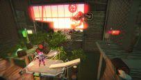 Trials of the Blood Dragon - Screenshots - Bild 2