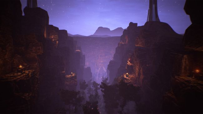 Ridge - Screenshots - Bild 3