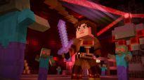 Minecraft: Story Mode - Episode Seven - Screenshots - Bild 4