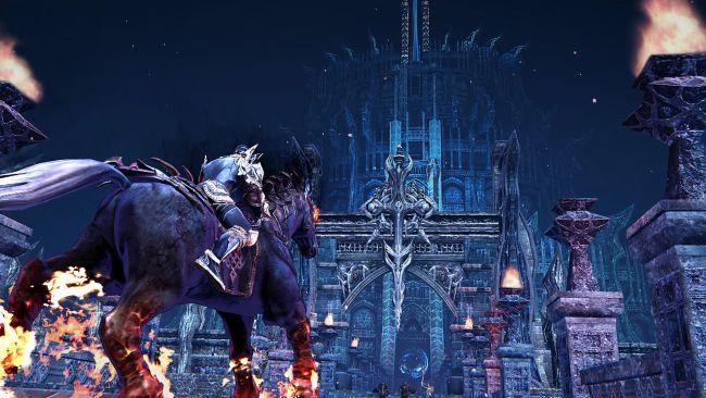 Riders of Icarus - Screenshots - Bild 8