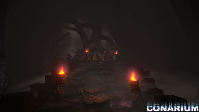 Conarium - Screenshots - Bild 2