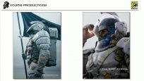 Kojima Productions - Artworks - Bild 1