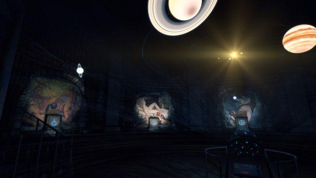 The Eyes of Ara - Screenshots - Bild 6