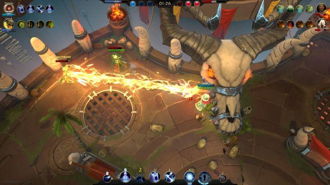 Battlerite - Screenshots - Bild 14