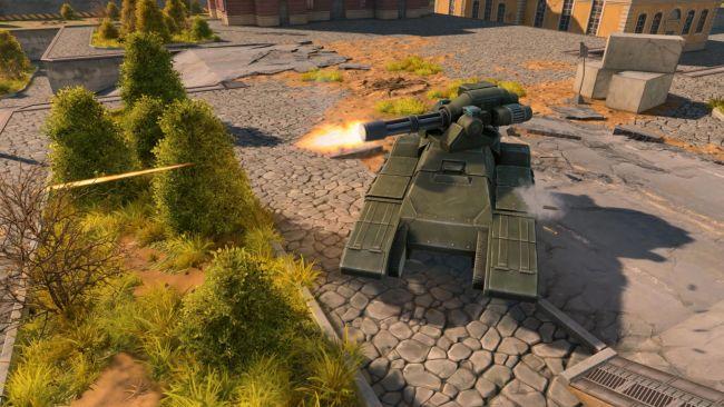Tanki X - Screenshots - Bild 9