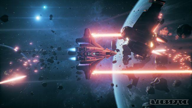 Everspace - Screenshots - Bild 44