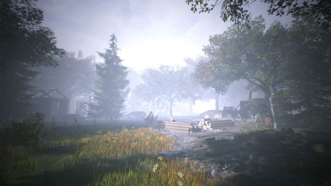 Ridge - Screenshots - Bild 4