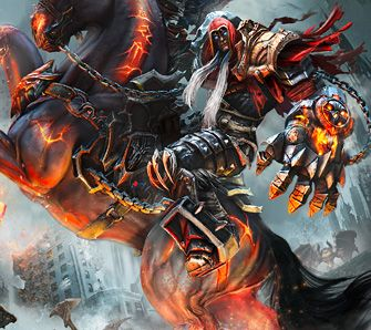 Darksiders - Test