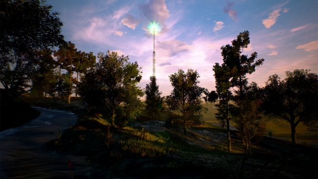 Ridge - Screenshots - Bild 5