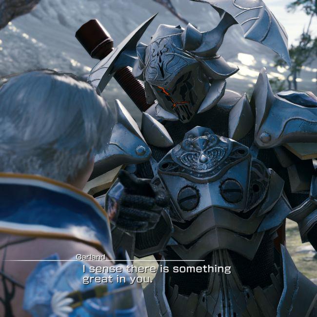 Mobius Final Fantasy - Screenshots - Bild 1