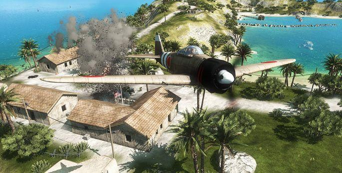 Battlefield: Die TV-Serie - Special