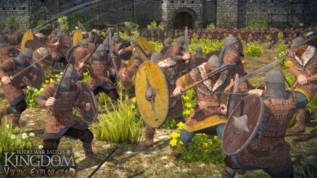 Total War Battles: Kingdom - Screenshots - Bild 12
