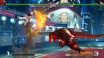 The King of Fighters XIV - Screenshots - Bild 3