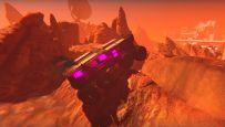 Trials of the Blood Dragon - Screenshots - Bild 3