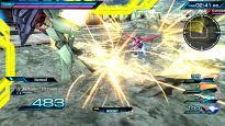 Mobile Suit Gundam Extreme Vs-Force - Screenshots - Bild 16