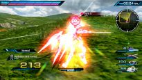 Mobile Suit Gundam Extreme Vs-Force - Screenshots - Bild 2
