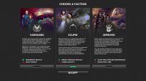 Starfall Tactics - Screenshots - Bild 2