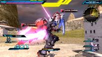 Mobile Suit Gundam Extreme Vs-Force - Screenshots - Bild 20