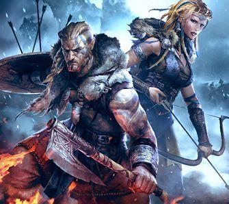 Vikings: Wolves of Midgard - Preview