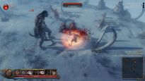 Vikings: Wolves of Midgard - Screenshots - Bild 1