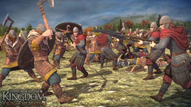 Total War Battles: Kingdom - Screenshots - Bild 13