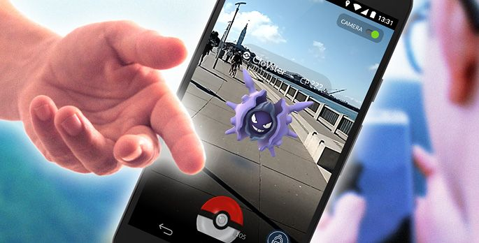 Pokémon GO - Special