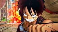 One Piece: Burning Blood - DLC: Gold Movie Pack 1 - Screenshots - Bild 2