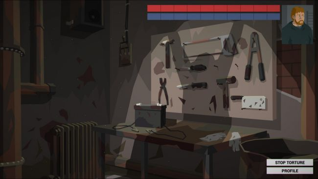 This Is the Police - Screenshots - Bild 15