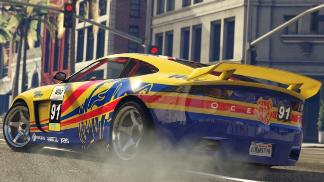 Grand Theft Auto Online - Screenshots - Bild 5