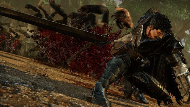 Berserk - Screenshots - Bild 21