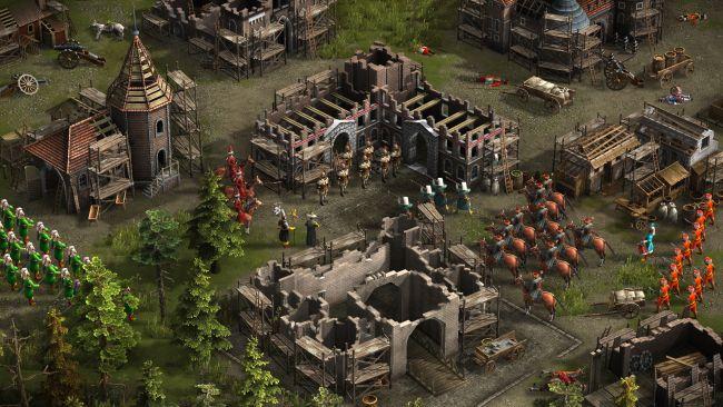 Cossacks 3 - Screenshots - Bild 12