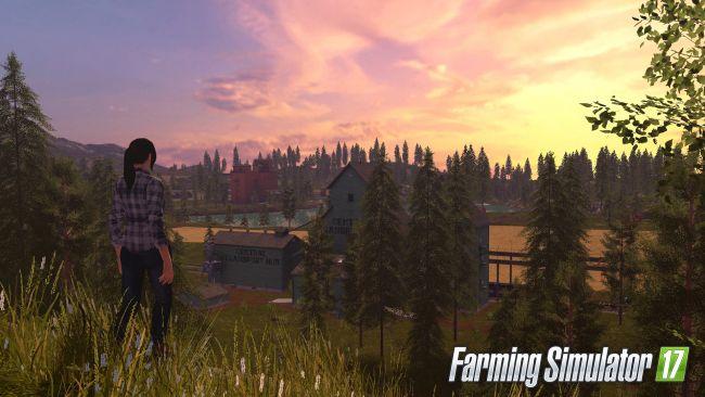Farming Simulator 17 - Screenshots - Bild 1