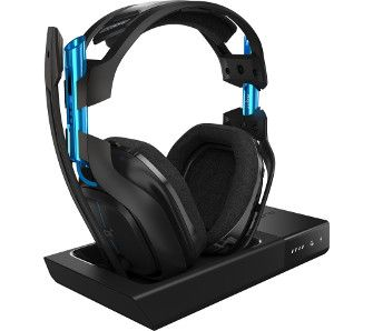Astro A50 Wireless - Preview