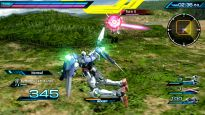 Mobile Suit Gundam Extreme Vs-Force - Screenshots - Bild 1