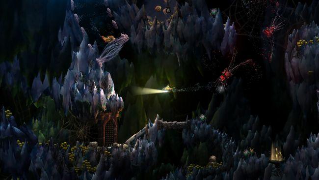 Song of the Deep - Screenshots - Bild 5