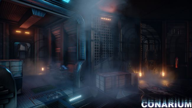 Conarium - Screenshots - Bild 10