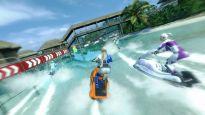Aqua Moto Racing Utopia - Screenshots - Bild 4