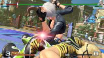 The King of Fighters XIV - Screenshots - Bild 8