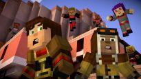 Minecraft: Story Mode - Episode Seven - Screenshots - Bild 1