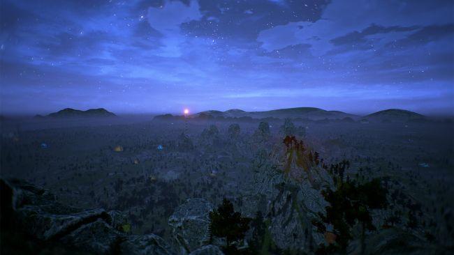 Ridge - Screenshots - Bild 7