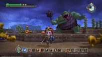 Dragon Quest Builders - Screenshots - Bild 2