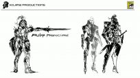 Kojima Productions - Artworks - Bild 7