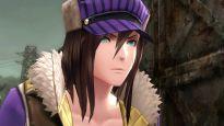 God Eater 2 Rage Burst - Screenshots - Bild 24